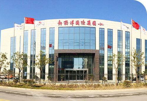 Jiangsu Sinamyang International Group Co., Ltd.